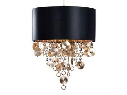 Esmeralda 117(A)/SP(120)/12+4L Suspension Lamp