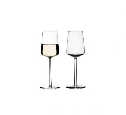 Essence Set 2 verres 33 cl Vin blanc