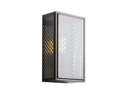 Essex Mesh - C Wall Lamp