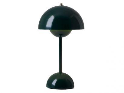 Flowerpot VP9 Table Lamp &Tradition