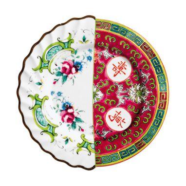 Hybrid Eudossia Dessert Plate
