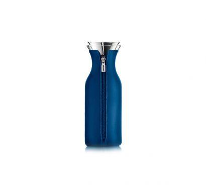 Fridge Bottle - Blue Cover