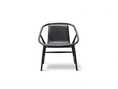 eve chair black