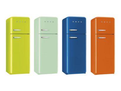 FAB 32 Refrigerator - SMEG - Mohd