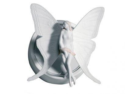 Lladrò - Fairy Light IV Wall Lamp