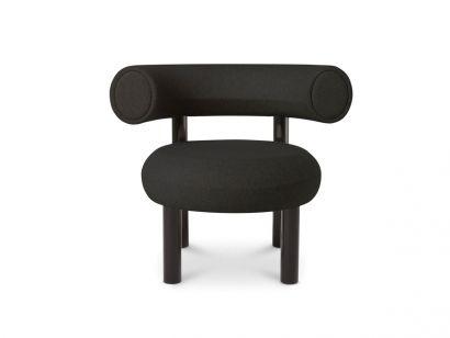 Fat Lounge Chair Mollie Melton 0202
