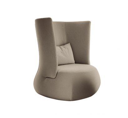 Fat Sofa High Back Armchair