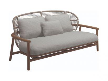 Fern Low Back Sofa
