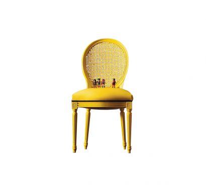 Fiamma Chair