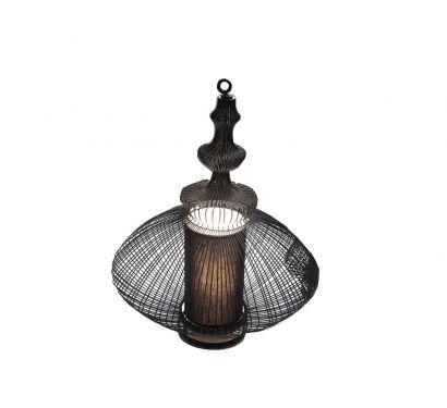 File Design - Table Lamp