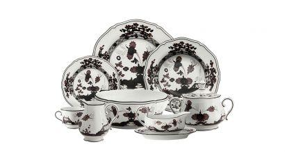 Oriente Italiano Albus Tableware Service