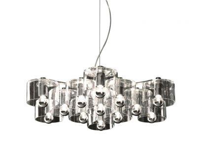 Fiore 433 Suspension Lamp