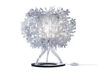 Fiorellina Table Lamp - White Slamp