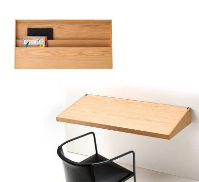 Fju Wall Desk