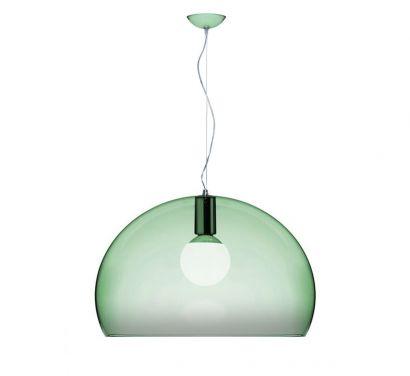 FL/Y BIG Suspension Lamp