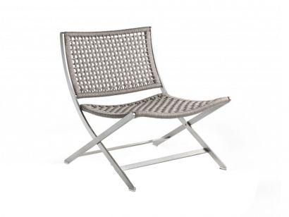Peter Outdoor Armchair
