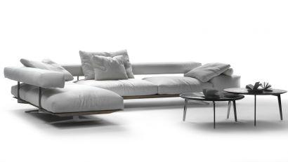 wing divano