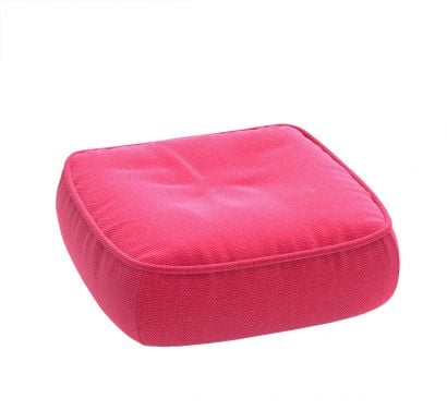 Float Square Pouf Outdoor