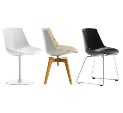 Flow Chair Collection