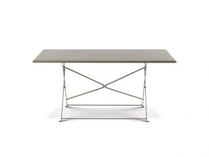 Flower Table 160x80 - Vert Sauge