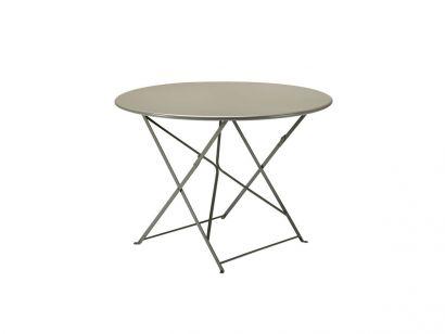 Flower Table Ø105 - Vert Sauge
