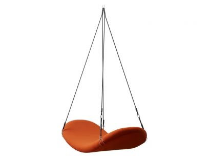 flying chair verner panton