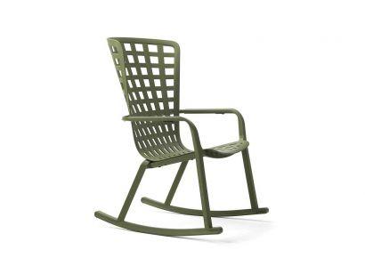 Folio Outdoor Rocking Chair