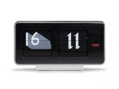 Font Clock