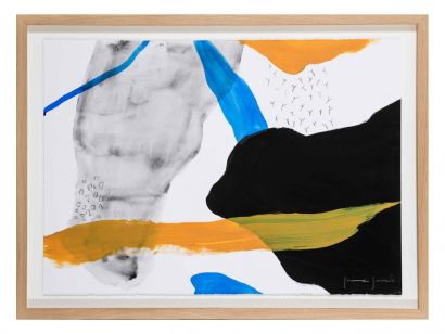 Mohd Selection Formentera Painting