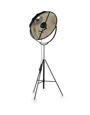 Fortuny Lampadaire LED