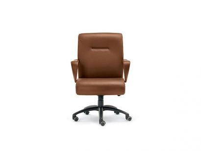 Forum Office Armchairs Collection