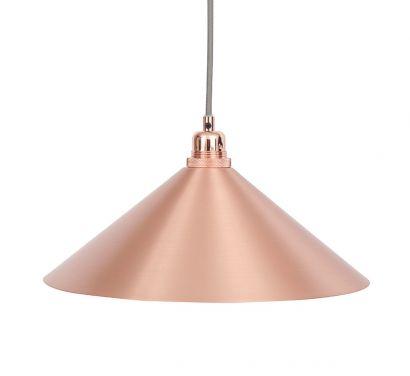 Cone Large Suspension Lamp