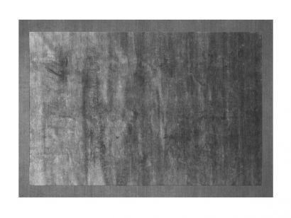 Frame Rug Grey 300X400