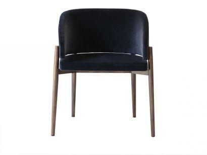 Frank Club Chaise