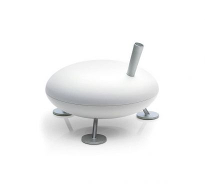 Fred Humidifier - White