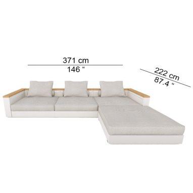COMP. 2 - 2 285F1 + 3 285A3 + 285G1