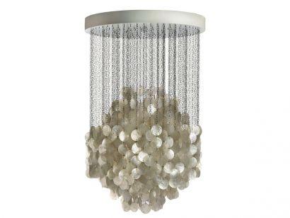Fun 4DM Suspension Lamp Verpan