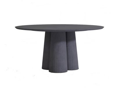 Fusto Dining Table Round Shape