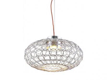 G.r.a. Oval Lampe de Suspension