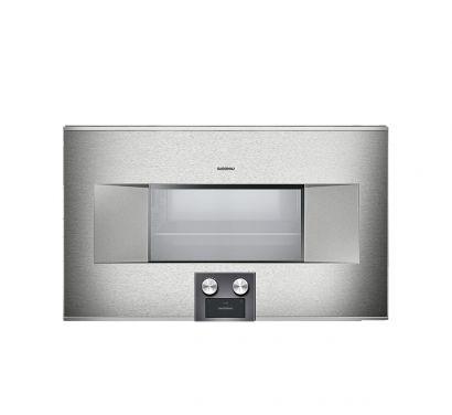 Serie 400 BS484/485 CombiVapore Forno