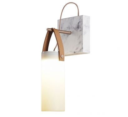 Galerie Mur Lampe