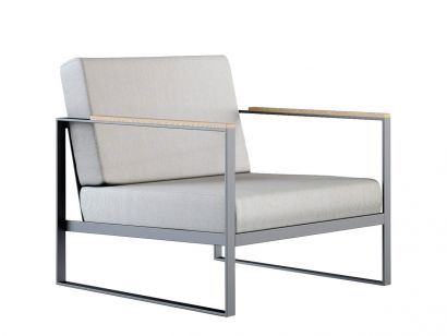 Roshults - Garden Easy Fauteuil