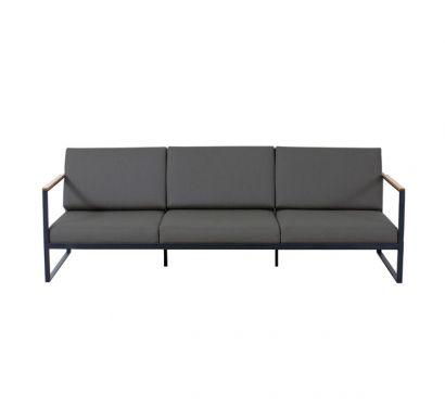 Garden Easy Sofa 3 Seat