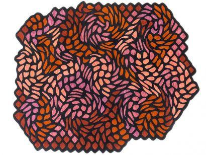 Garden of Eden Rug - September Free Shape/387X283