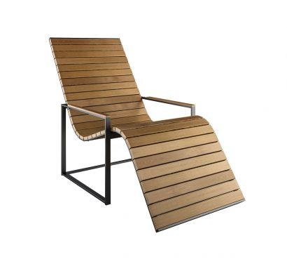 Garden Sun Chair Outdoor