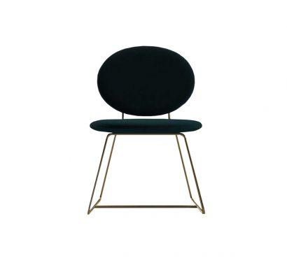 Gemma Chair without Armrest