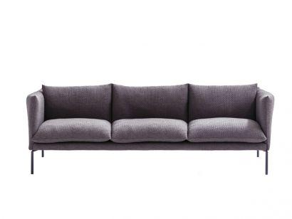 Gentry Extra Light 3 Seater Sofa - A8624