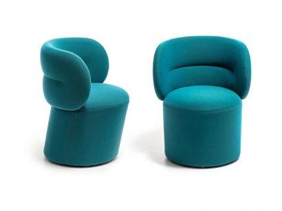Getlucky Small Armchair