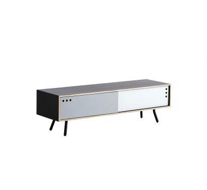 Geyma Low Sideboard