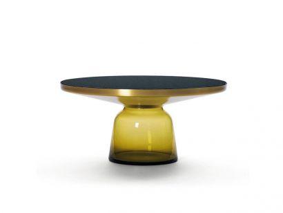 Bell Coffee Tabel Giallo Classicon